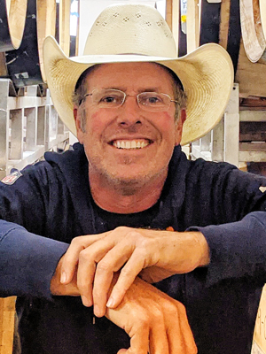 Ron Brumley